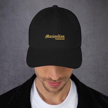 Maximilian hat
