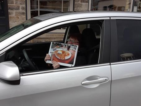 Win a schnitzel puzzle!