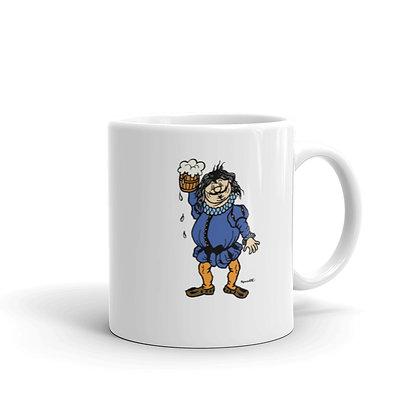 Maxman Mug