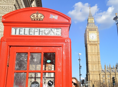 Budget Friendly Guide to London, England