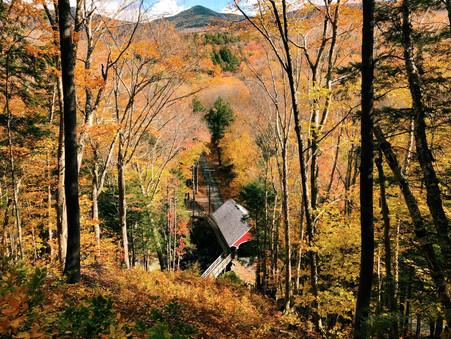 Exploring the New Hampshire White Mountains