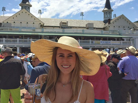 Why the Kentucky Derby Should Be on Your Spring Bucketlist