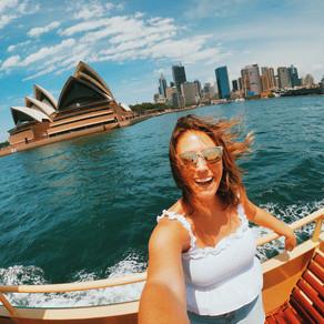 Solo Travel Guide to Sydney, Australia