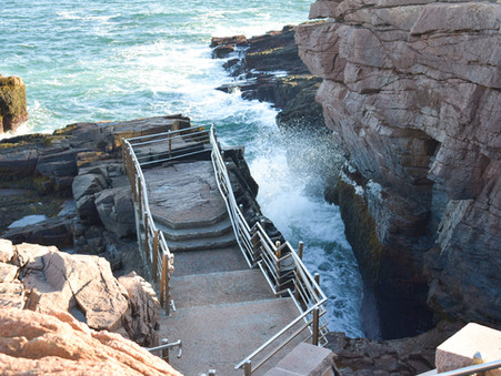 Complete Guide to Coastal Maine