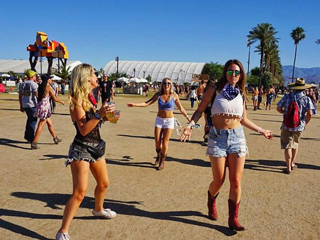 What You Need to Know Before Stagecoach 2018