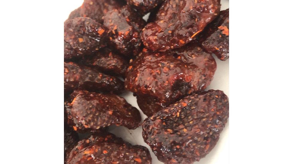 Dried Strawberry
