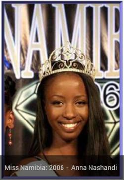 2006 Anna Nashandi