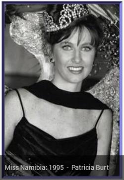 1995 Patricia Burt