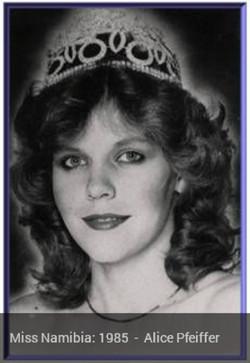 1985 Alice Pfeiffer