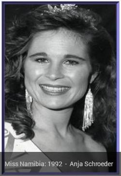 1992 Anja Schroeder