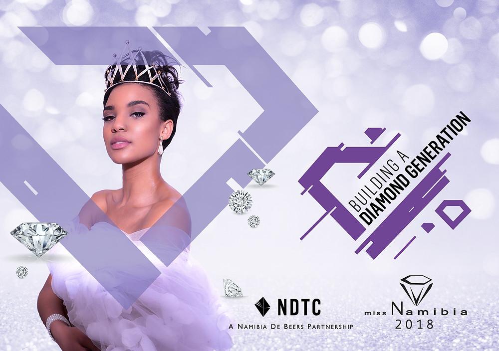 NDTC | Miss Namibia