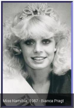 1987 Bianca Pragt