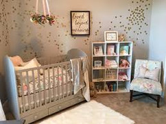 Feng Shui for the Baby's Nursery