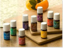 Essential Oils Are A Must!
