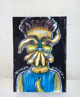 Banan Man