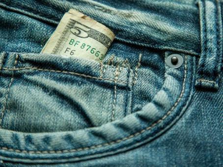 #10 - 5 Uses of Money