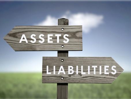 #18 - Net Worth vs. Net Assets