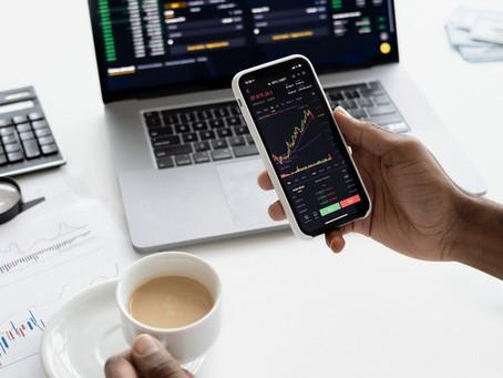 #98 - Market Movement