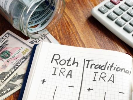 #39 - Pre-Tax vs. Roth