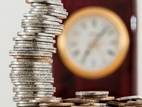 #58 - Savings Hierarchy