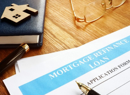 #46 - Mortgage Refinance