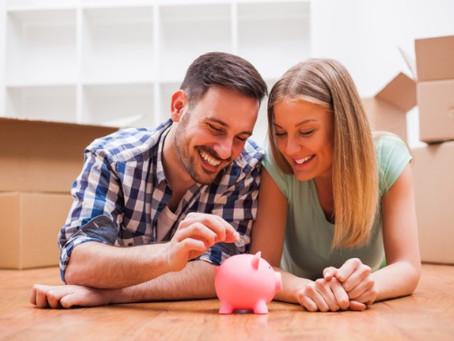 #25 - Rate of Savings vs. Rate of Return