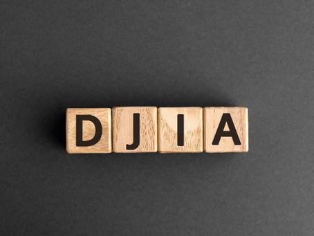 #34 - Who's Dow Jones