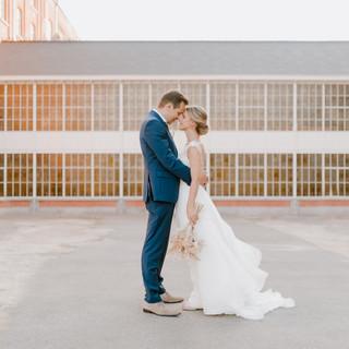 Huwelijk Sofie & Dave