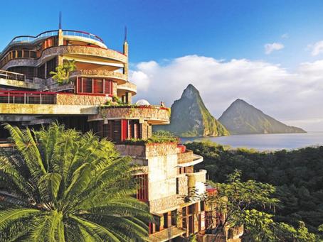 Los 12 mejores resorts de lujo con todo incluido del mundo!