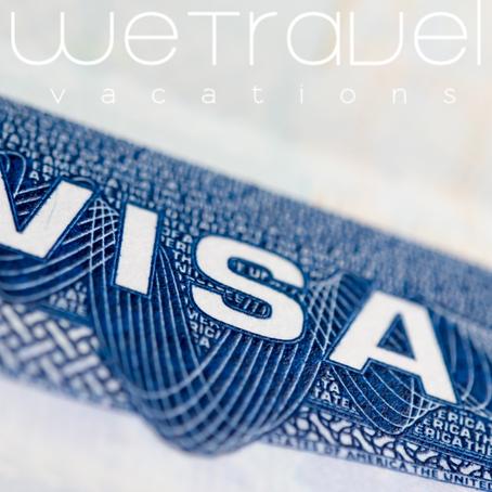 Razones por las cuales te pueden negar la VISA.