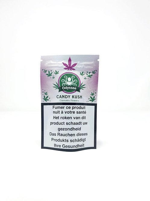 Candy Kush (display de 5 pochons)