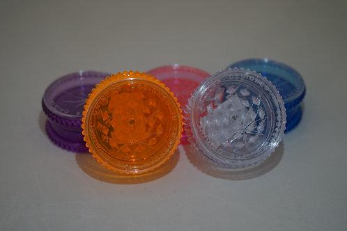 Effriteuse plastique couleur