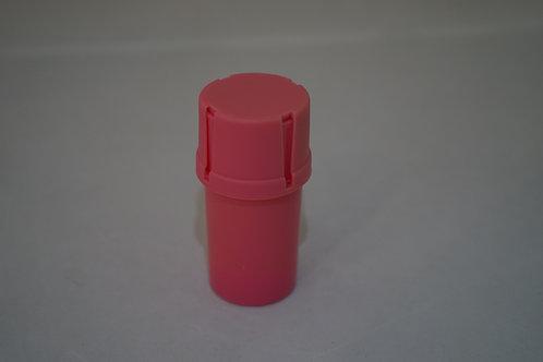 Effriteuse haute plastique rose