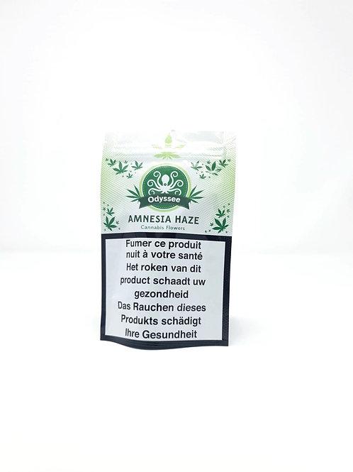 Amnesia Haze (display de 5 pochons)