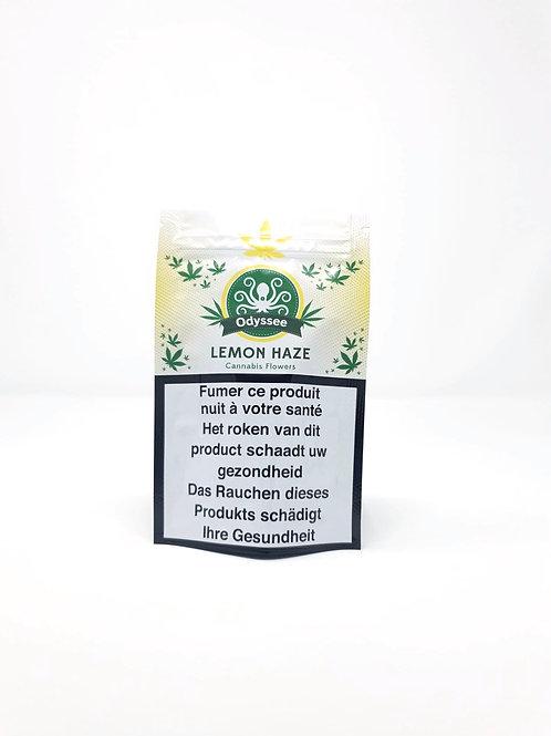 Lemon Haze (display de 5 pochons)