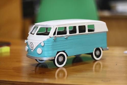 Summer Combie Bus