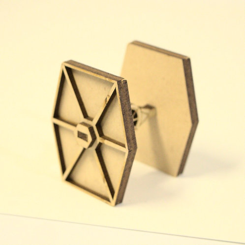 Miniature Tie Fighter Kitset