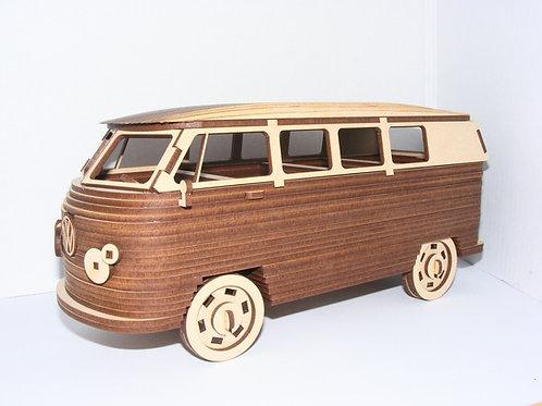 Volkswagen Combie Van