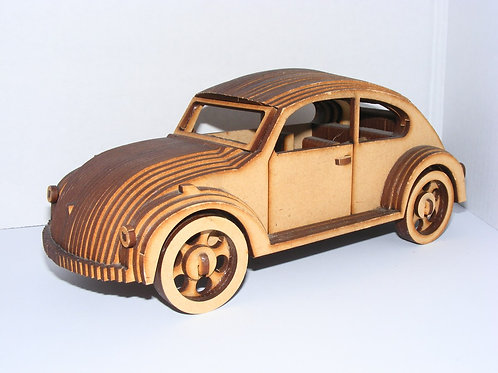 Volks Wagon VW Beetle