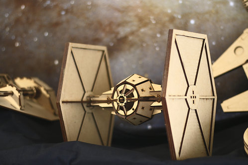 Tie Fighter Kitset