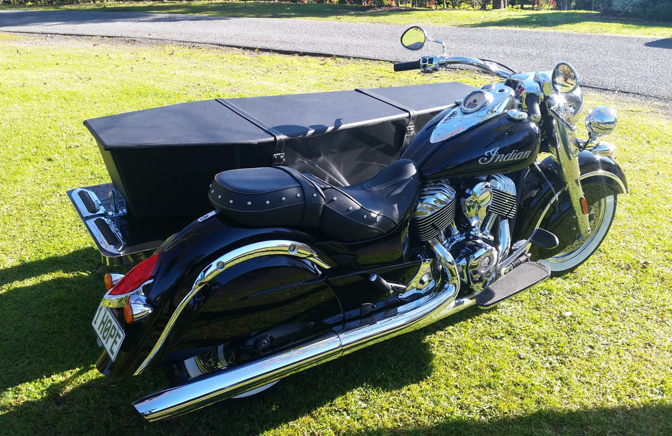 8 Hope Family Funerals Indian Chief Clas