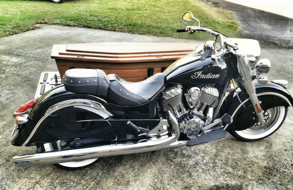 2 Hope Family Funerals Indian Chief Clas