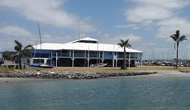 Hope Family Funeral Services supports Tauranga Yacht and Power Boat Club as a funeral venue