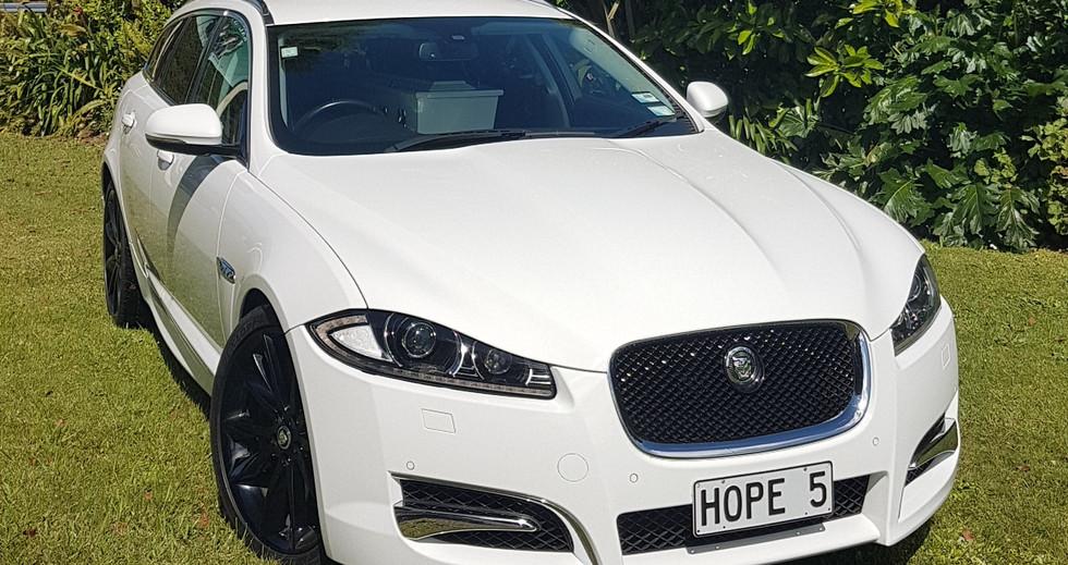 White Jag
