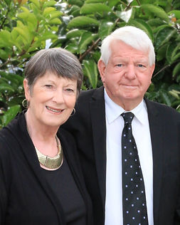 Richard and Dorothy Hope Hope Family Funerals Directors and Funeral Home