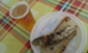 sardine lisbonne sant'Antonio