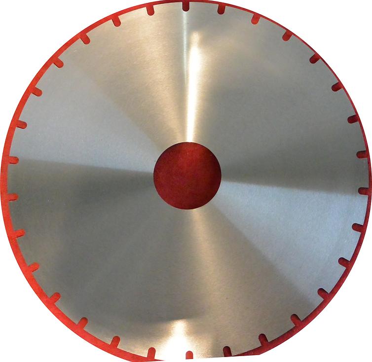 корпус алмазного отрезного круга