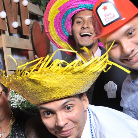 Foto Alegrías la mejor Photo booth en Chiriqui 006
