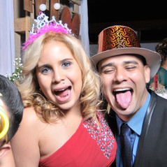 Foto Alegrías la mejor Photo booth en Chiriqui 002