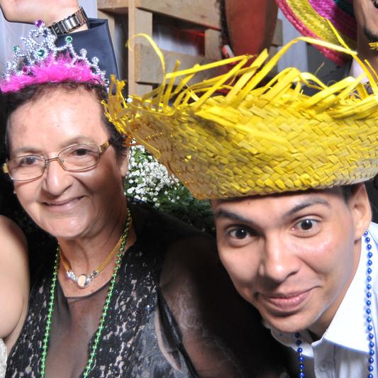 Foto Alegrías la mejor Photo booth en Chiriqui 008
